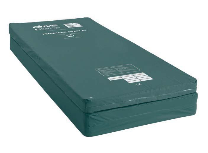 Picture for category Overlay & Underlay Mattresses