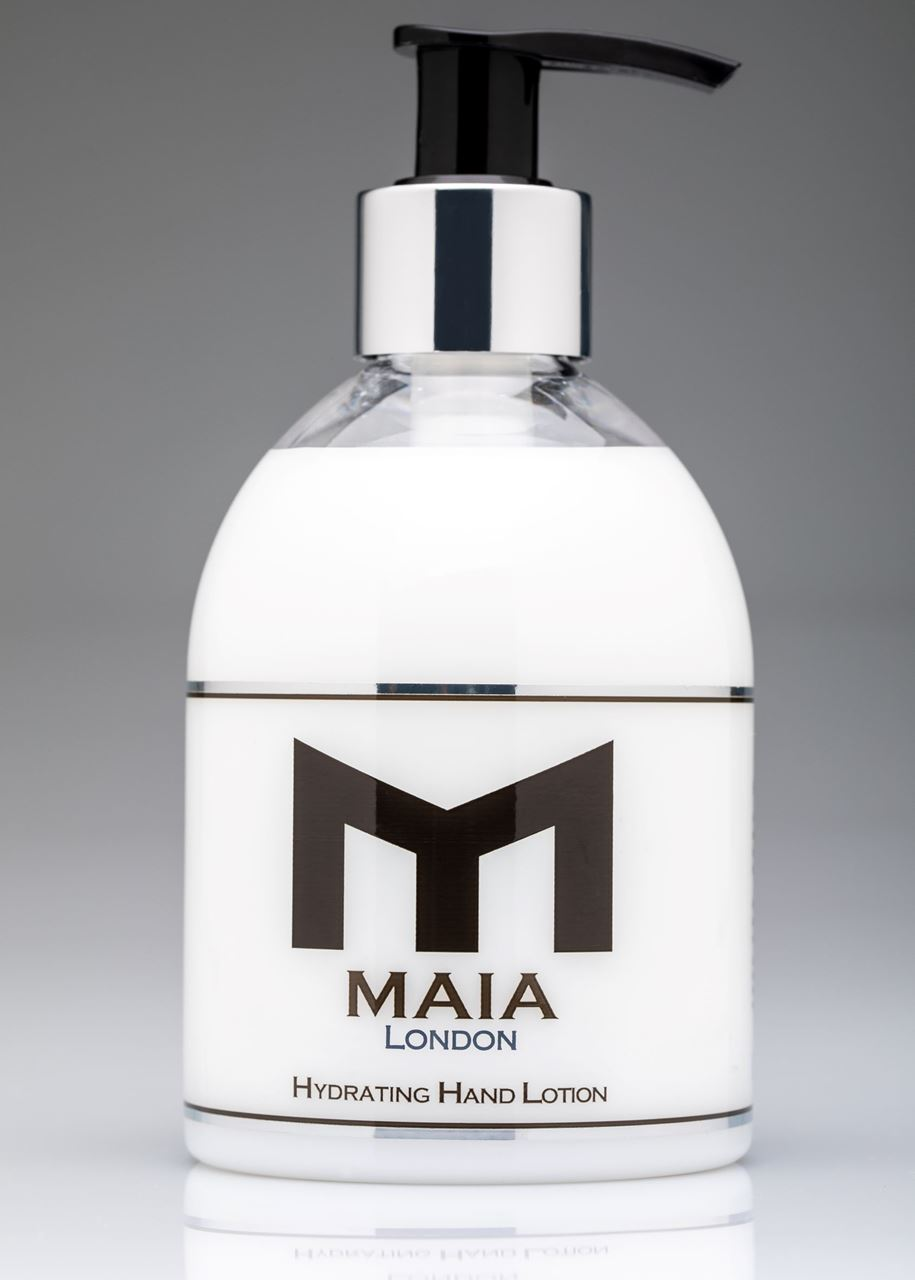 Picture for category MAIA Hand & Foot Lotion