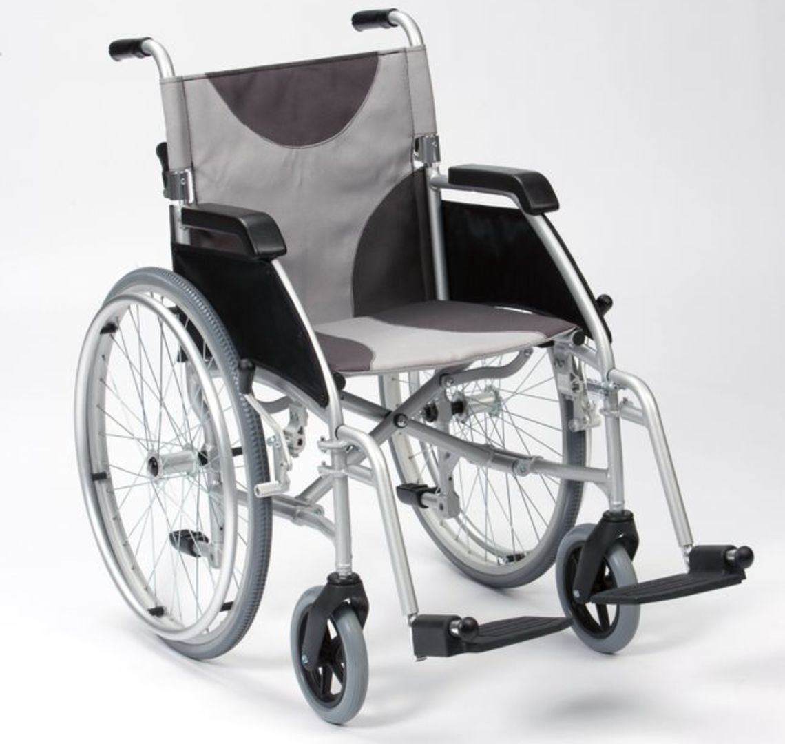 Picture for category Ultra-Lightweight Wheelchairs