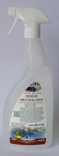 Picture for category Odour Neutraliser