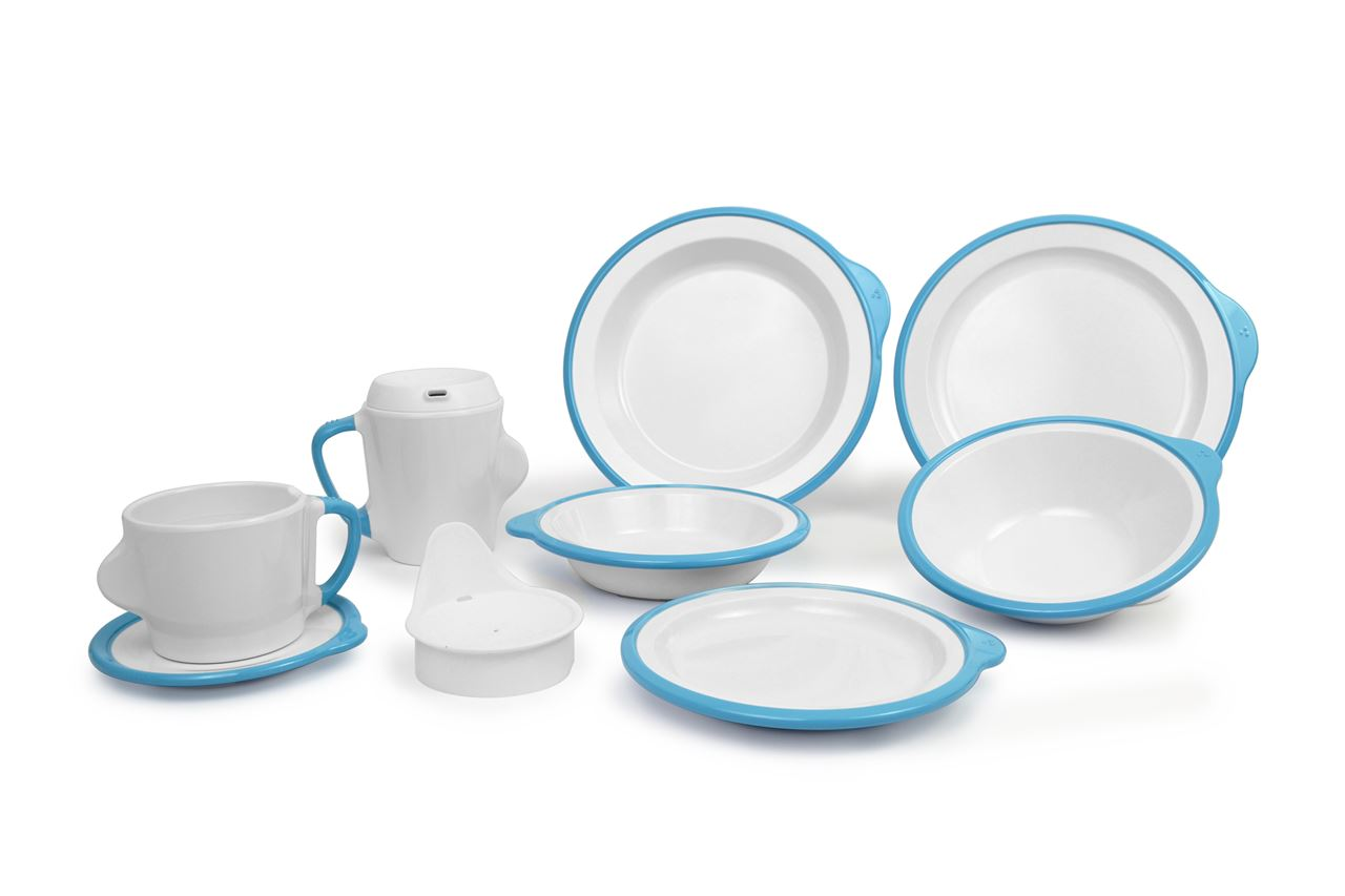 Picture for category Omni Dinnerware