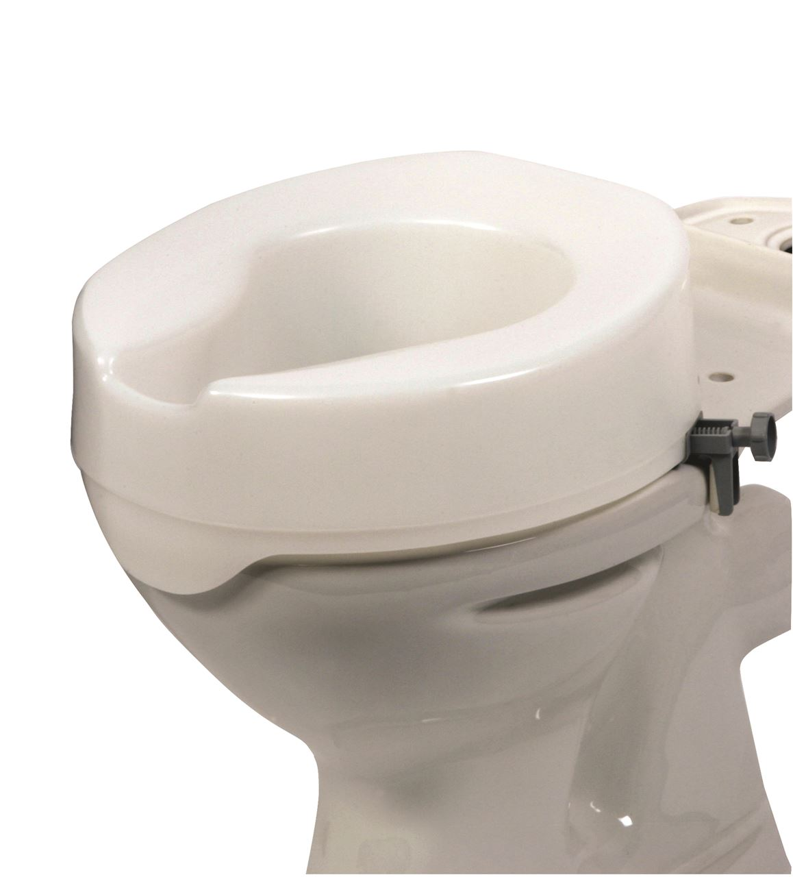 Picture for category Raised Toilet Seat