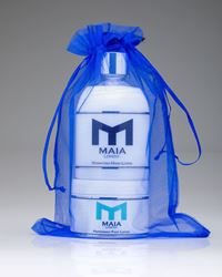 Picture of MAIA Lotion Gift Set (250ml Hand Lotion & 100g Foot Lotion)