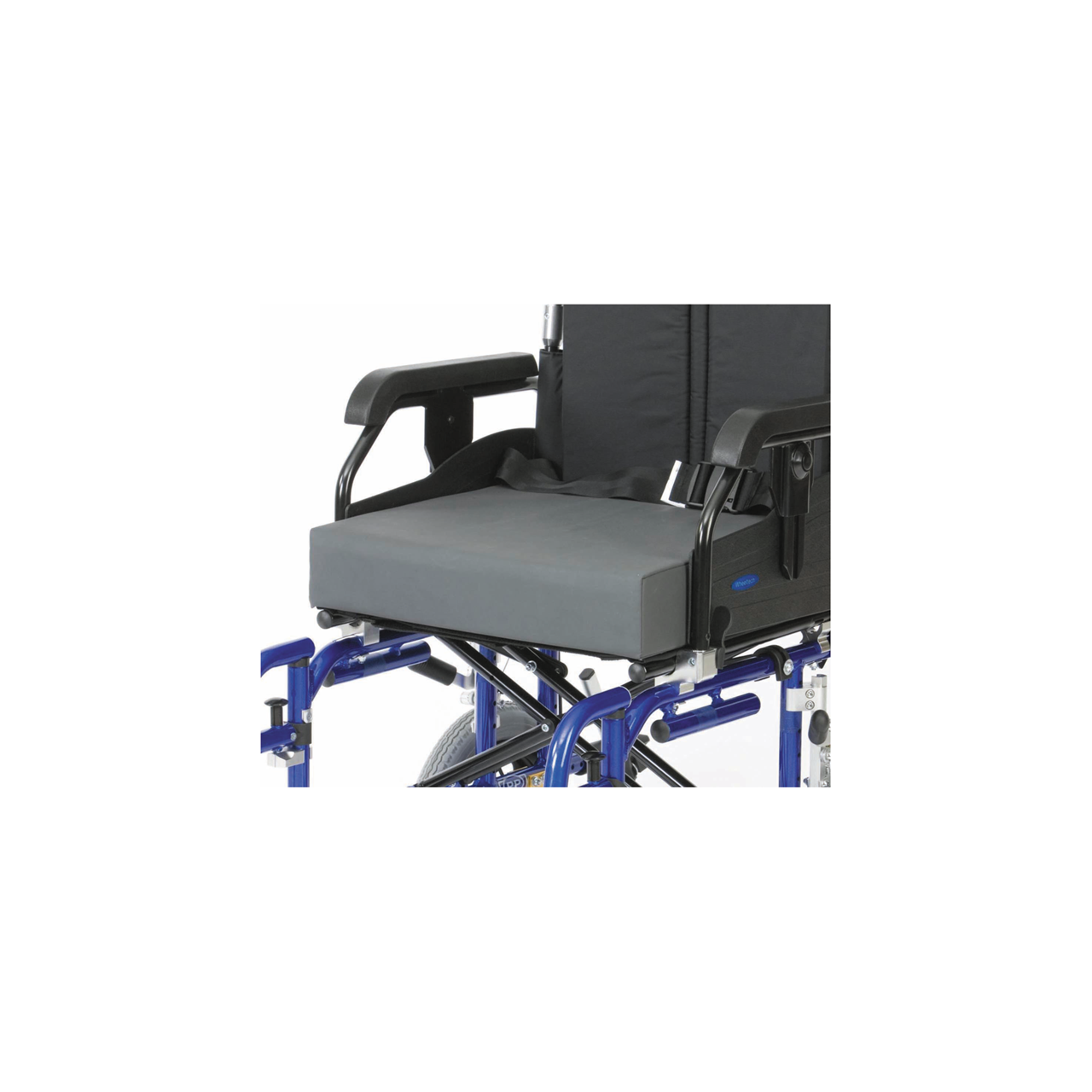 """Picture for category 4"""" PU Wheelchair Cushion"""