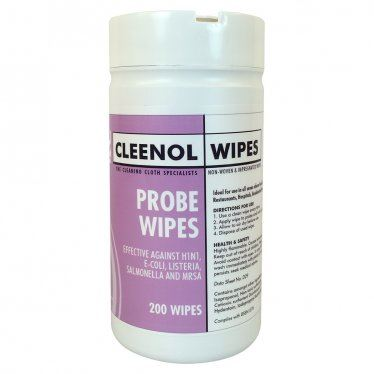 Picture of Probe Wipes (x200)