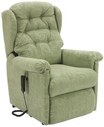 Picture of Seattle Intalift Chair - Green