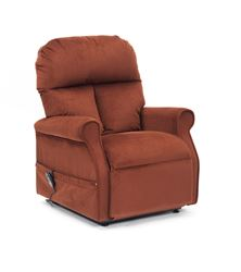 Picture of Boston Riser Recliner - Russet
