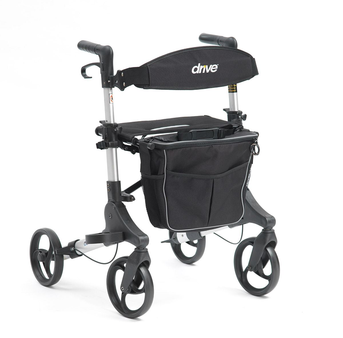 Picture of Genesis Dual Folding Rollator