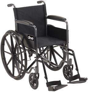 Picture for category Wheelchairs & Accessories