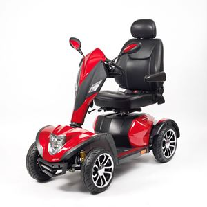 Picture for category Mobility Scooters & Accessories