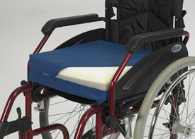 Picture for category Wheelchair Cushions