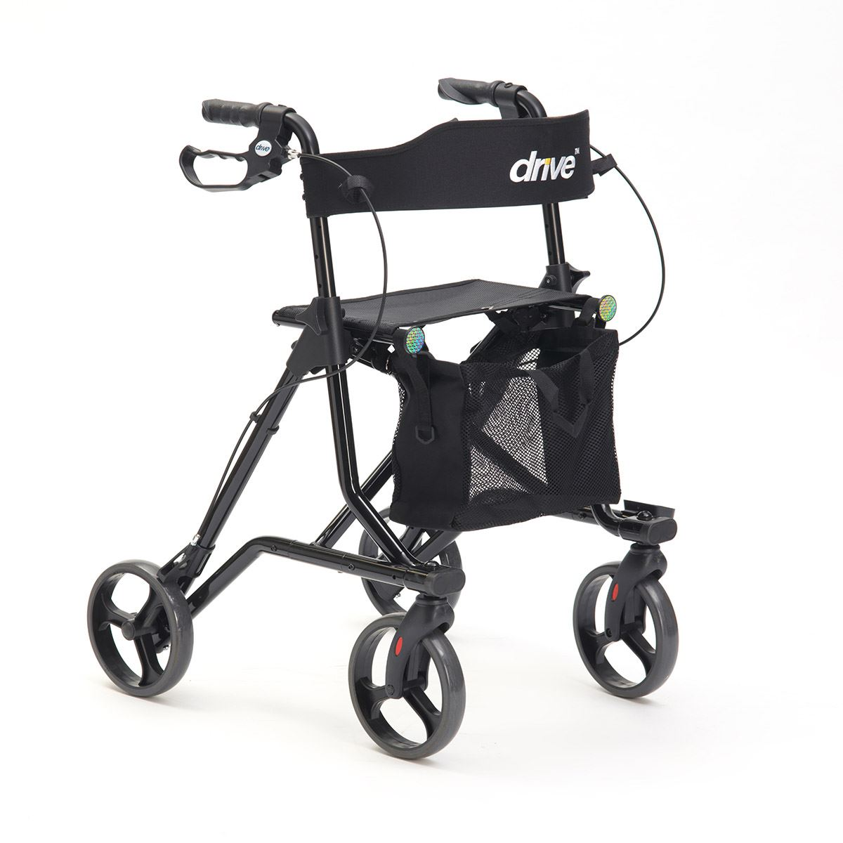 Picture for category Torro Lightweight Rollator