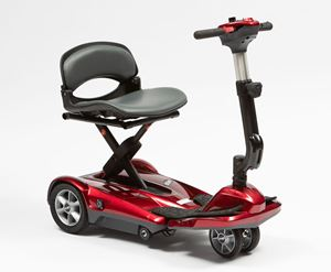 Picture for category Mini Scooters