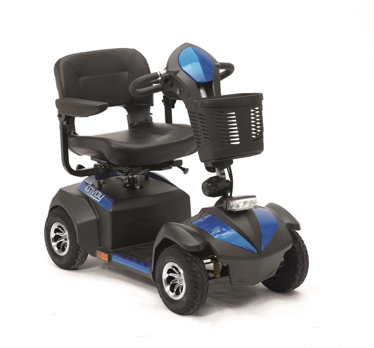 Picture for category Midi Scooters