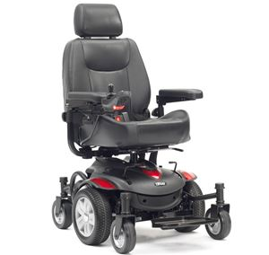 Picture for category Titan AXS Mid-Wheel Powerchair