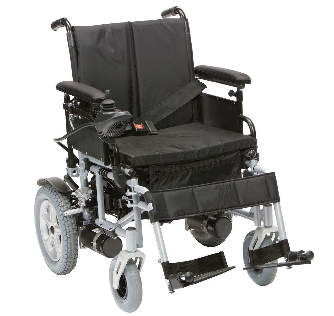 Picture for category Cirrus Powerchair