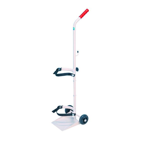 Picture of Universal Cylinder Trolley (H:108cm x W:33cm)
