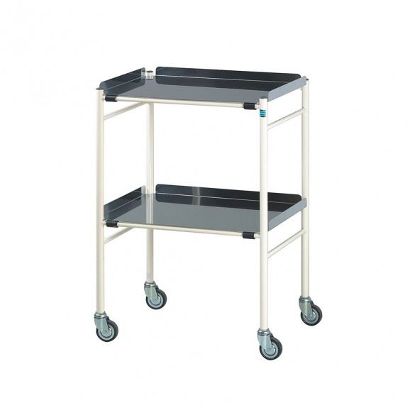 Picture of Harrogate Surgical Trolley (460mm x 460mm)