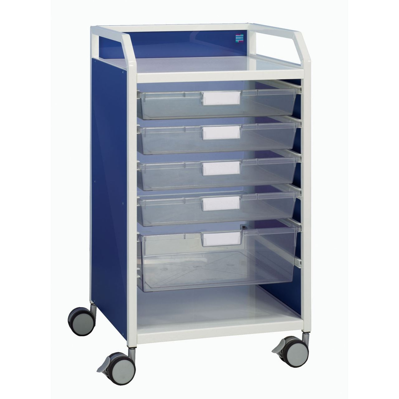 Picture of Howarth Trolley 1 (Grey)