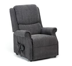 Picture of Indiana Riser Recliner - Charcoal