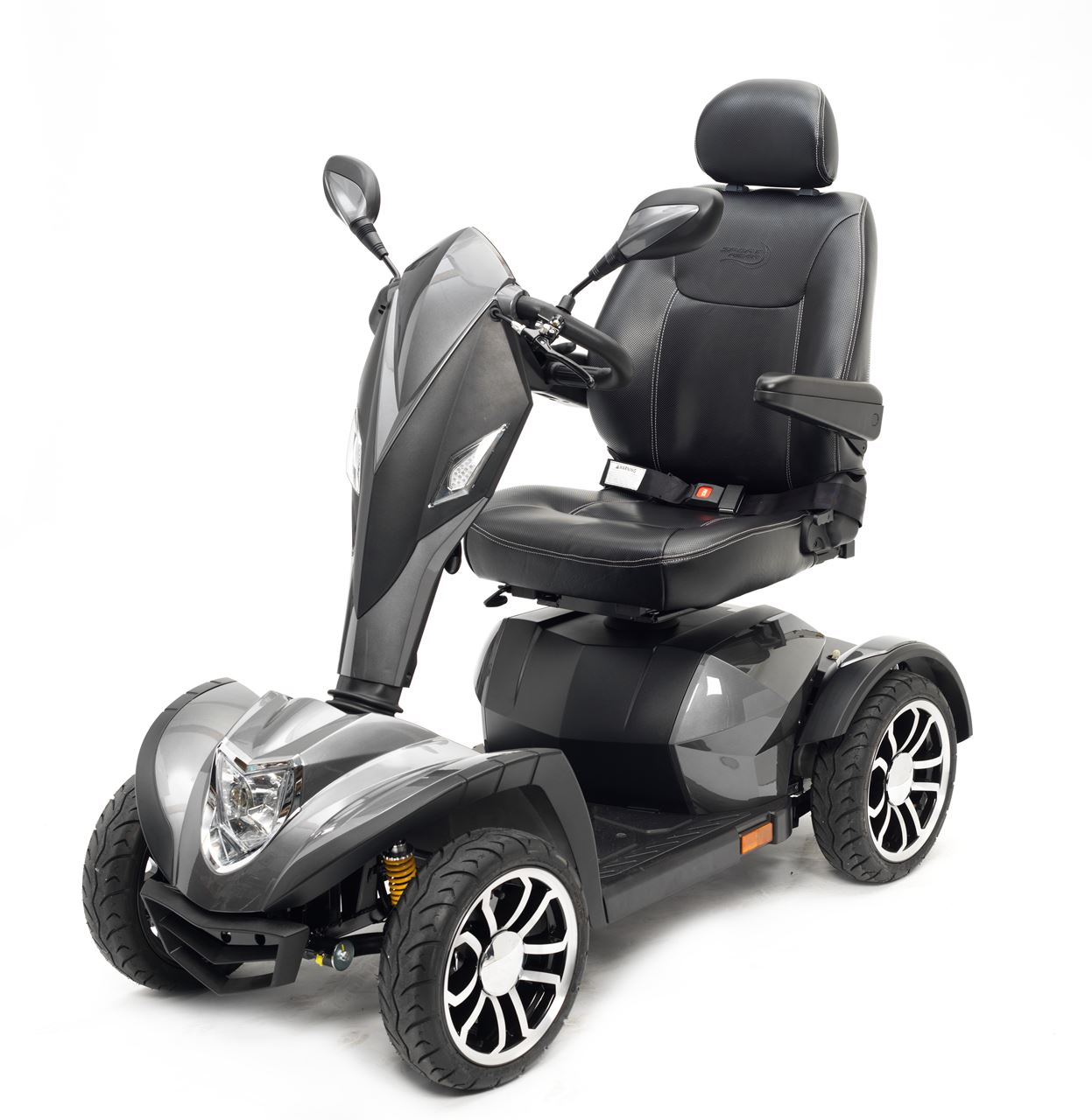 Picture for category Cobra Scooter