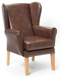 Picture for category Marlborough High Back Chair