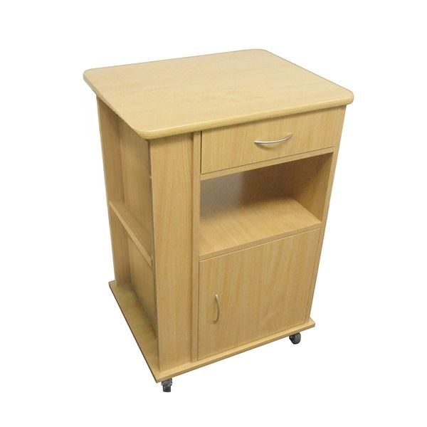 Picture for category Bedside Cabinets