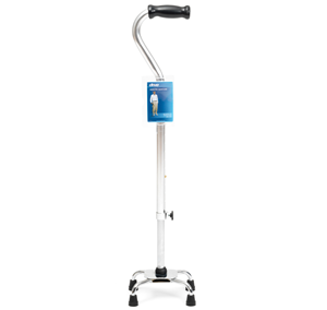 Picture for category Bariatric Quad Cane