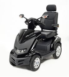 Picture of Royale 4 Scooter - Black
