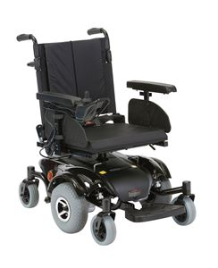 Picture for category Seren Powerchair