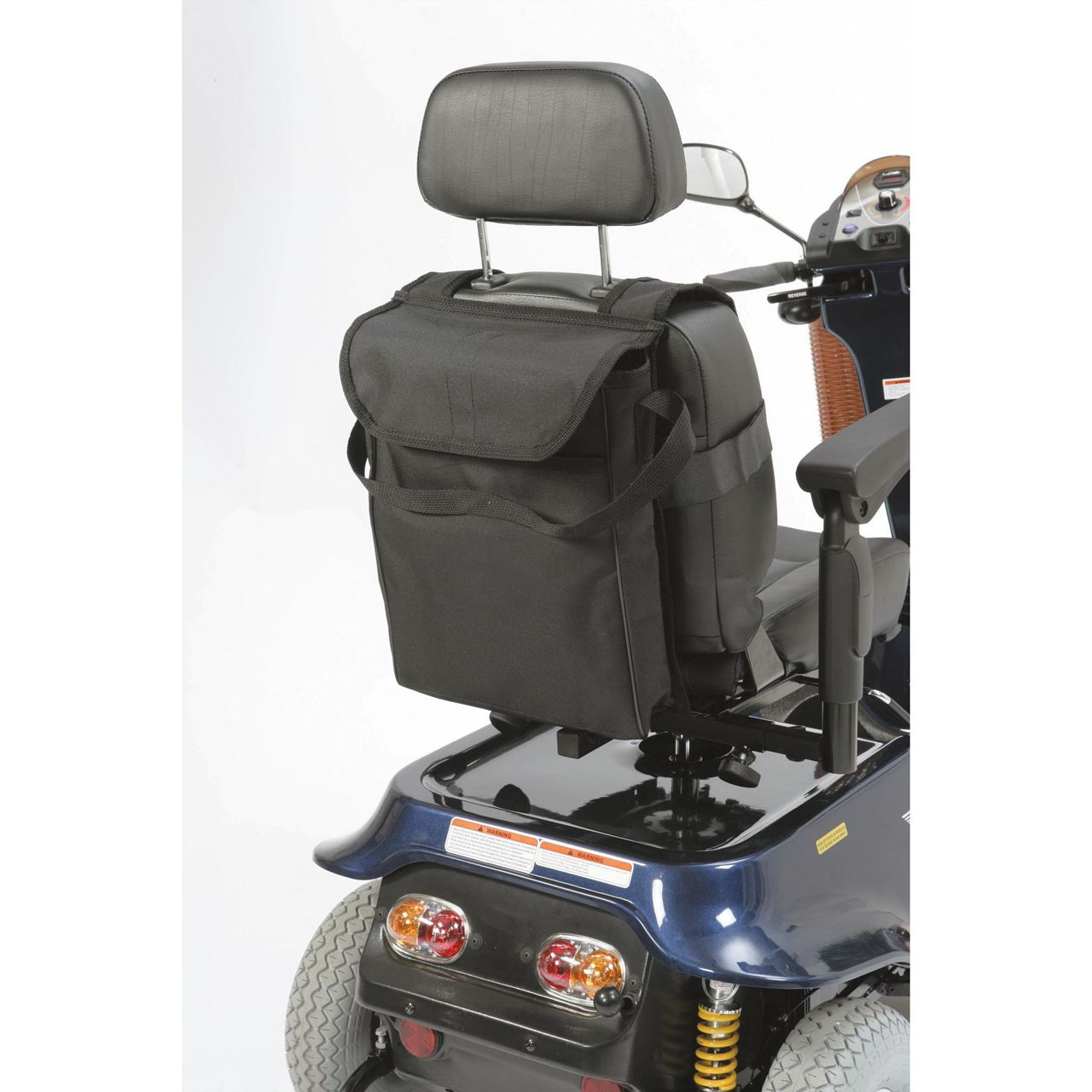 Picture for category Scooter Saddle Bag