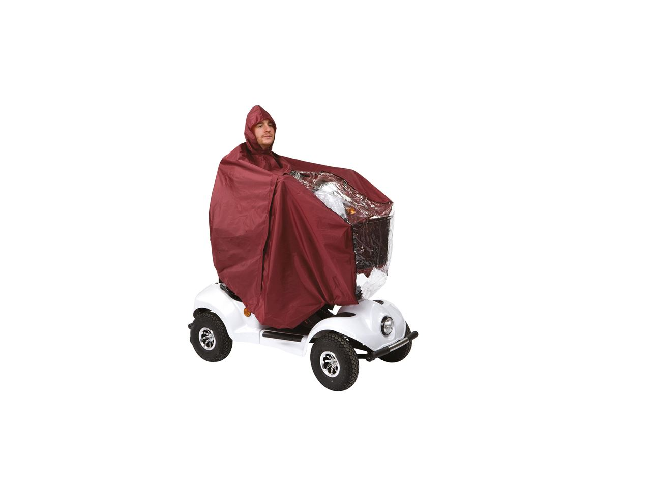 Picture for category Scooter Cape