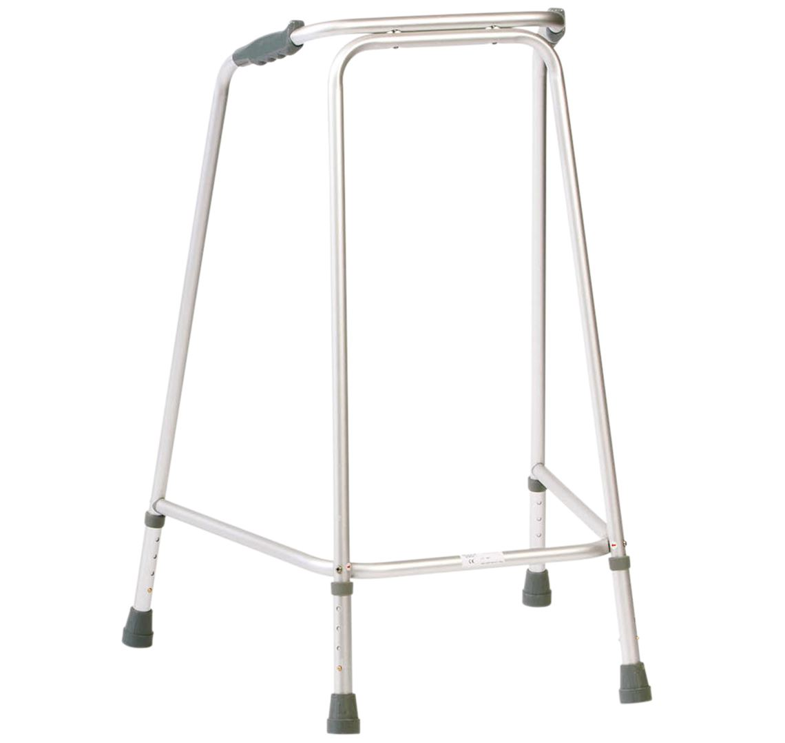 Picture of Hospital Walking Frame - Medium