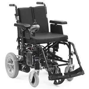 Picture for category Energi Powerchair