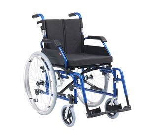 Picture for category XS Aluminium Wheelchair