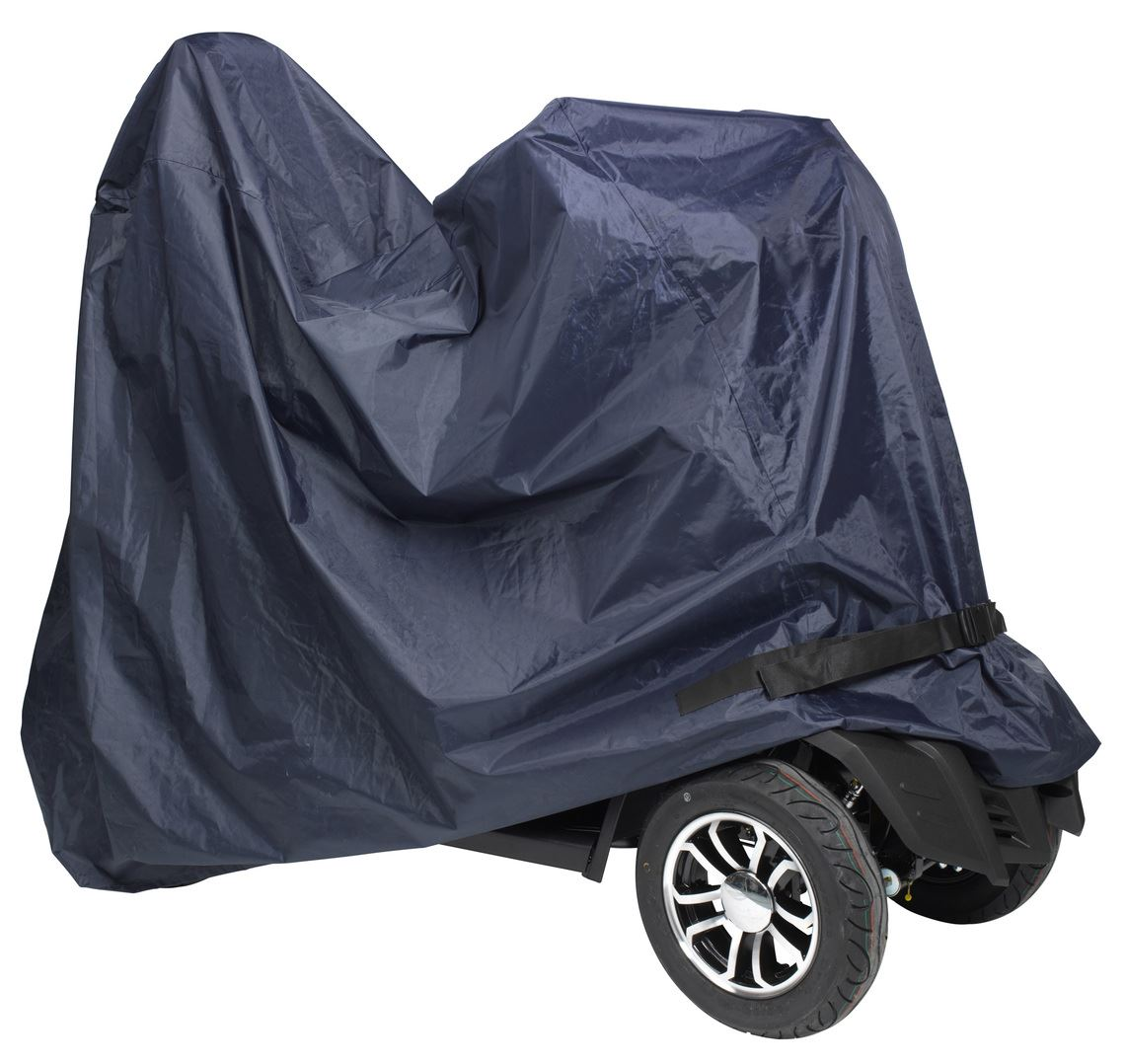 Picture for category Scooter Storage Cover