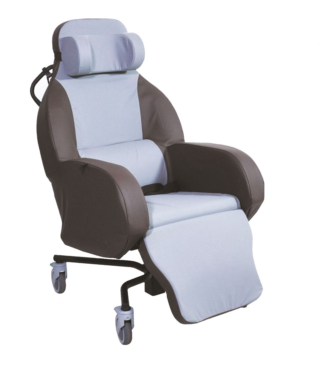 """Picture of Integra Tilt-in-Space Shell Chair (18"""")"""
