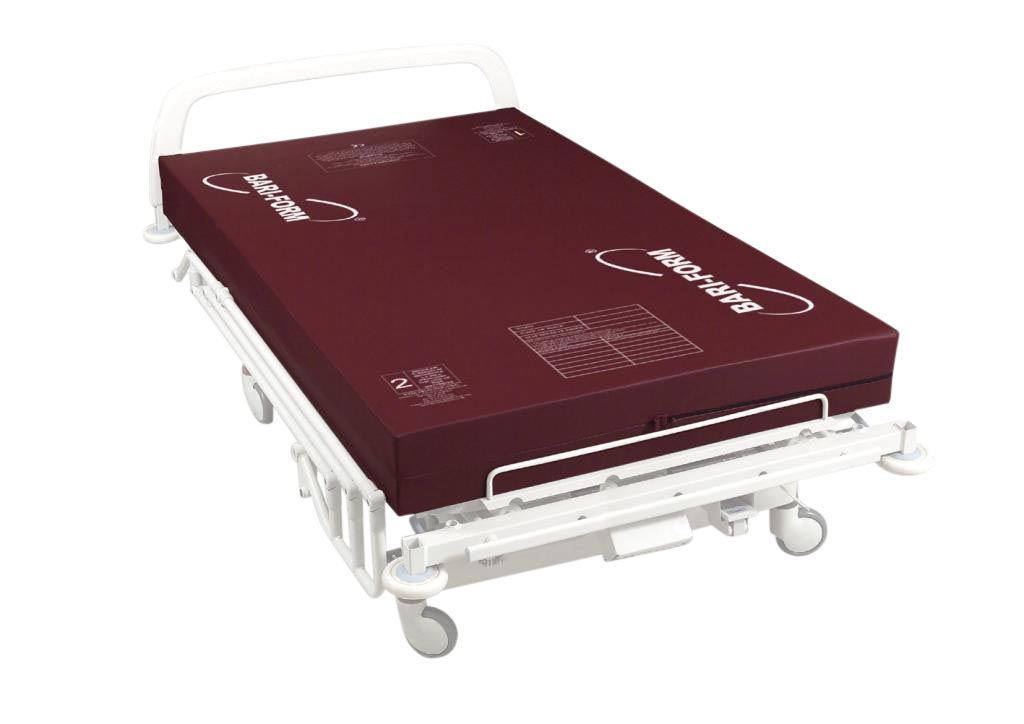 Picture for category CASA Bariatric Mattress