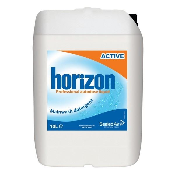Picture of ***USE 7521298***Horizon Active Non-Biological Detergent (10L)