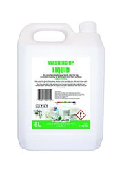 Picture of GREYLAND Washing-up Liquid (4 x 5 Litre)