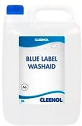 Picture of Blue Label Wash Aid (2 X 5 Litre)