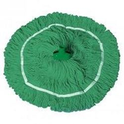 Picture of MIDI Mop Head - GREEN