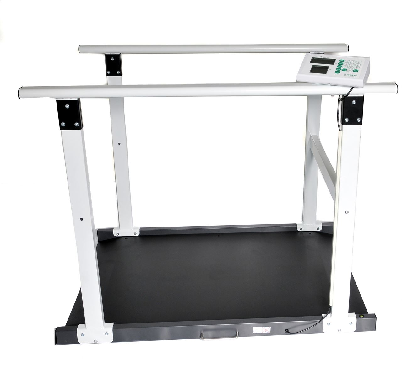 Picture for category Marsden M-652 Wheelchair Scale w/ Handrails
