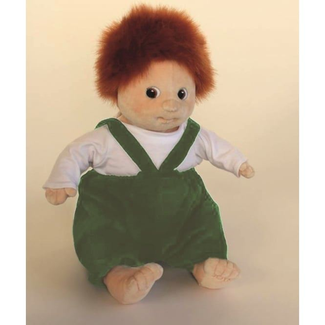 Picture of Therapy Doll Sam