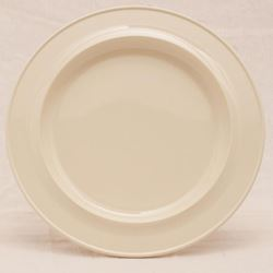 Picture of Find Dining Crockery Dinner Plate - Ivory