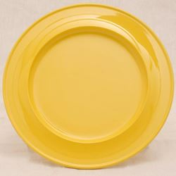 Picture of Find Dining Crockery Side Plate - Yellow