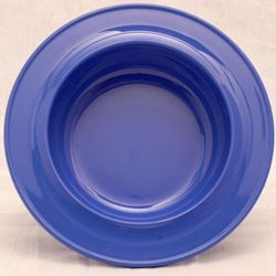 Picture of Find Dining Crockery Bowl - Blue