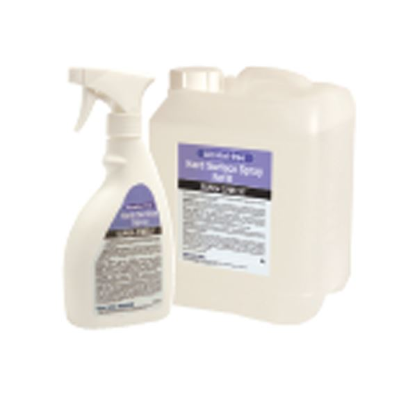 Picture for category Hard Surface Disinfectant Liquid - Alcohol Free