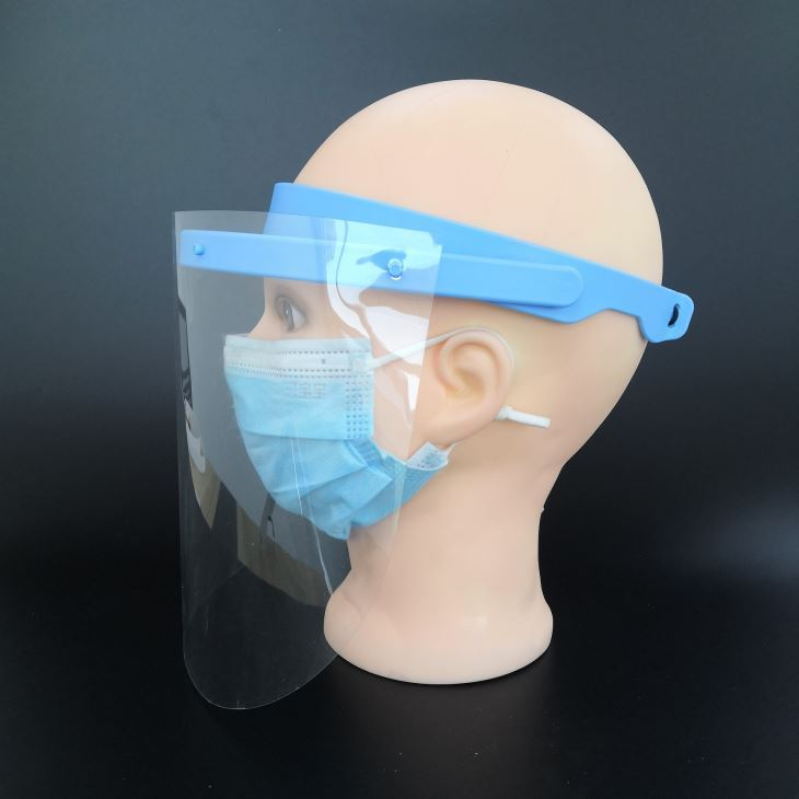Picture for category Face Shield