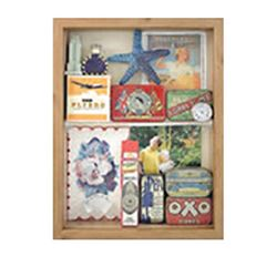 Picture of Memory Box - Beech